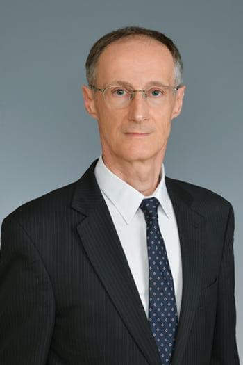 Peter Rawle, MA